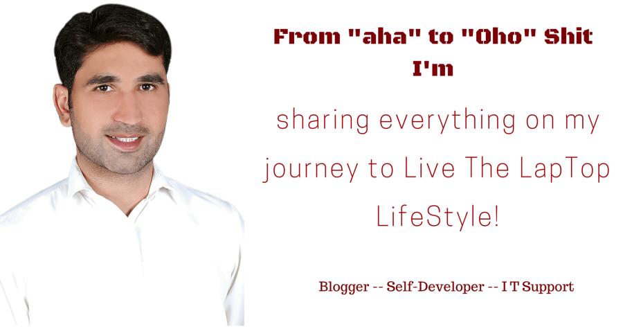Laiq Zada Blogger