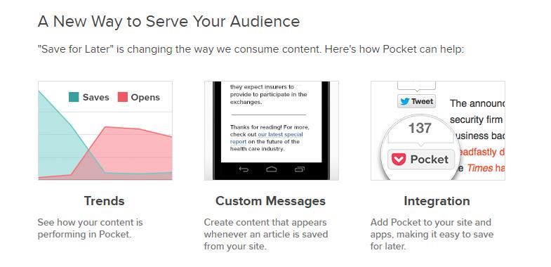 Build a Succesful Blog - Pocket
