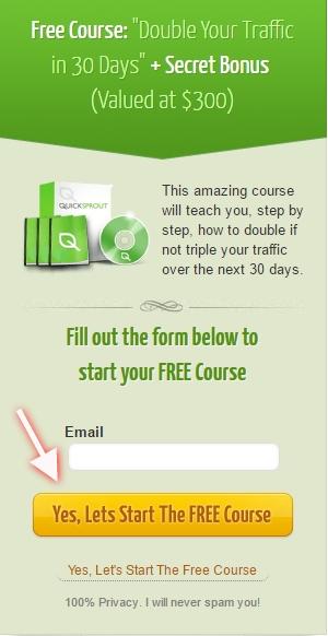 Build a Succesful Blog - Neil patel Free course