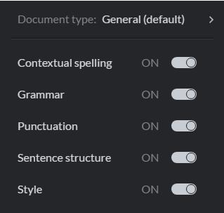 Build a Succesful Blog - Grammarly