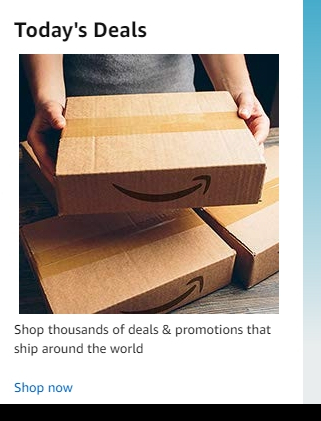 Build a Succesful Blog - Amazon daily deal