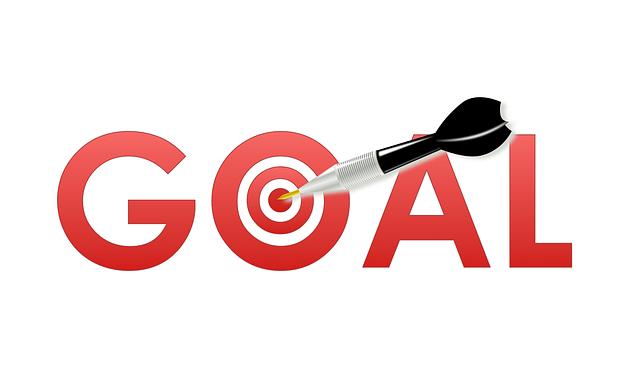 Build a Succesful Blog - small goals