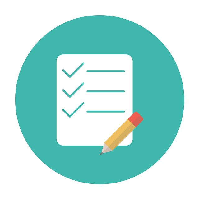 Build a Succesful Blog --- list