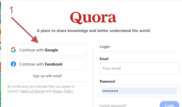 build-a-successful-blog-quora-sign-up.