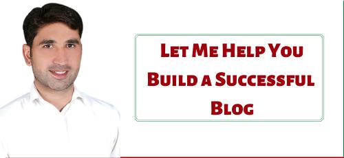 Build a Succesful Blog