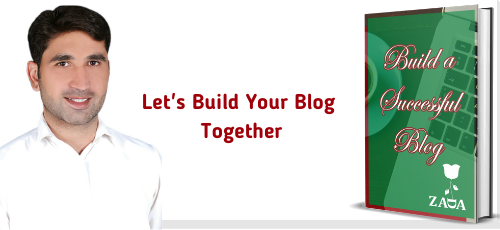 How to be a succesful Blogger