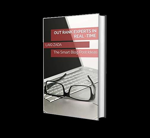 best blogging book for beginners 2021